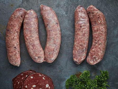 Beef sausage 1kg