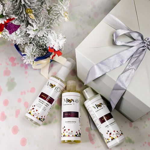 Moyo Beauty 2020 Christmas Gift Set