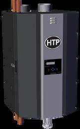 HTP Tankless Boiler