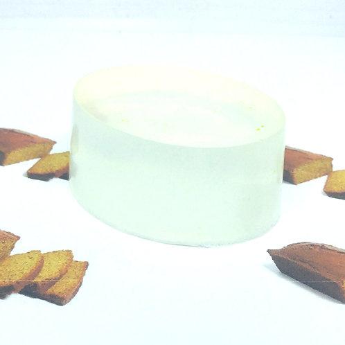 Pumpkin Bread Scented Soap Bar