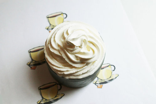Tea Natural Vegan Whipped Soap