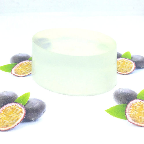Passion Fruit Scented Soap Bar