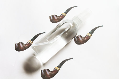 Pipe Tobacco Scented Perfume Spray Cologne