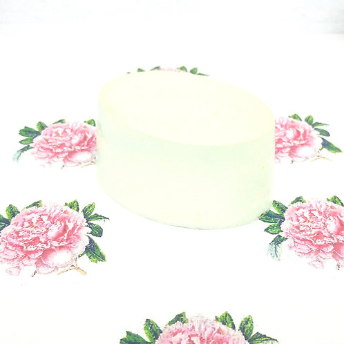 Peony Scented Soap Bar