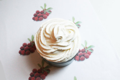 Bayberry Natural Vegan Whipped Soap