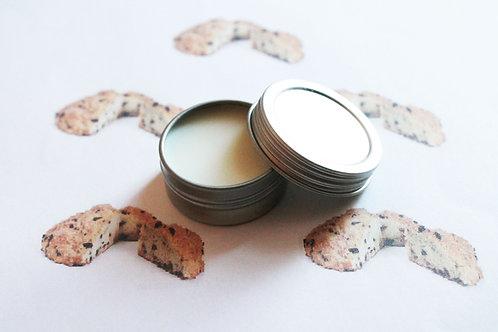 Zucchini Scented Natural Lip Balm