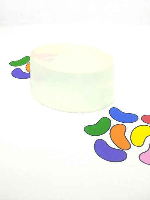 Jelly Bean Scented Soap Bar