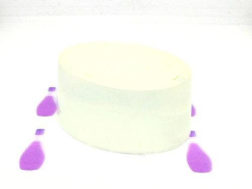 Nail Polish Remover Scented Soap Bar