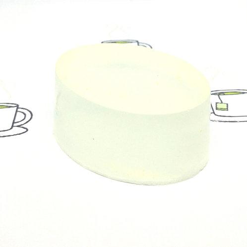 Green Tea Scented Soap Bar