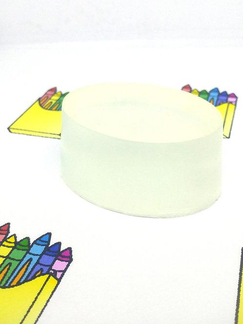 Crayon Scented Soap Bar