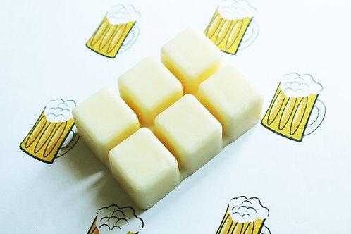 Beer Scented Natural Vegan Wax Melts