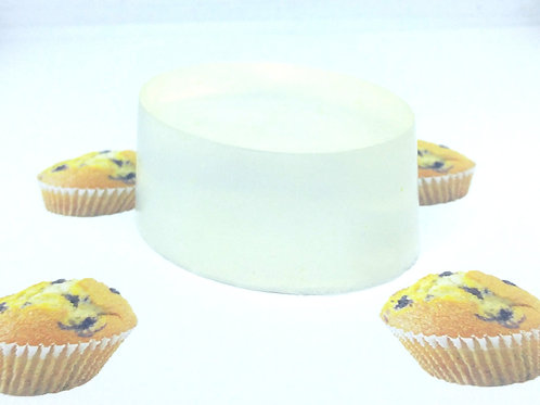 Blueberry Muffin Scented Soap Bar