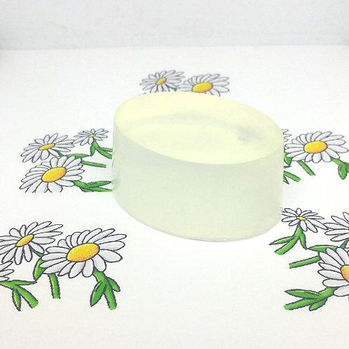 Daisy Scented Soap Bar