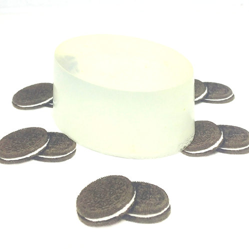 Oreo Cookie Scented Soap Bar