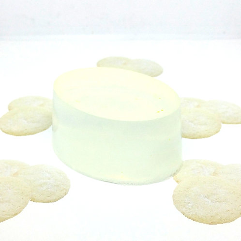 Sugar Cookie Scented Soap Bar