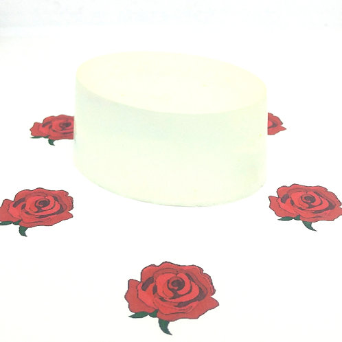Victorian Rose Scented Soap Bar