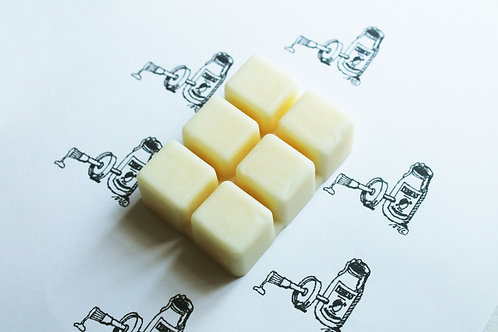 Rubber Cement Scented Natural Wax Melts