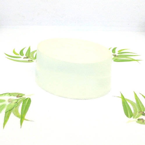 Eucalyptus Scented Soap Bar