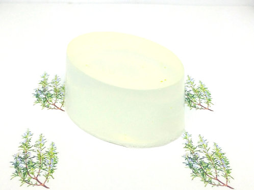 Rosemary Scented Soap Bar