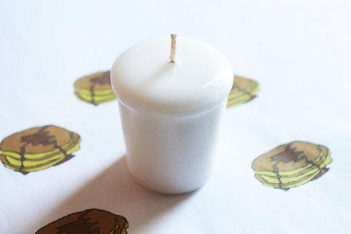 Buttermilk Pancakes Scented Votive Candle