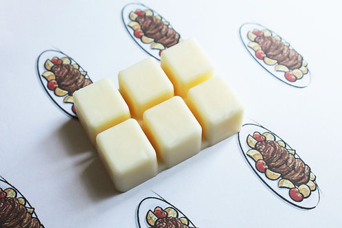 Pot Roast Scented Natural Wax Melts