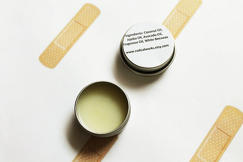 Bandage Scented Natural Solid Perfume