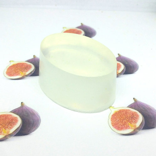 Fig Scented Soap Bar
