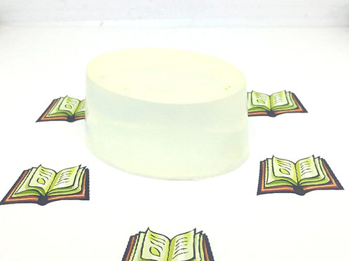 Library Scented Soap Bar