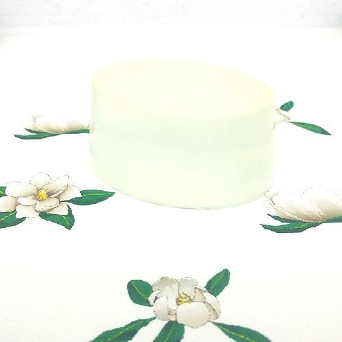 Magnolia Scented Soap Bar