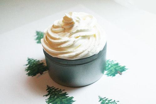 Pine Natural Vegan Whipped Soap