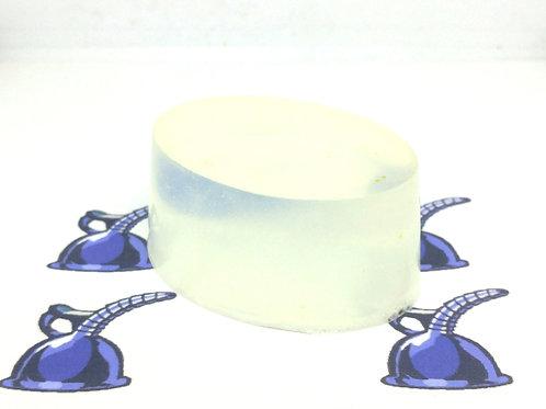 Motor Oil Scented Soap Bar