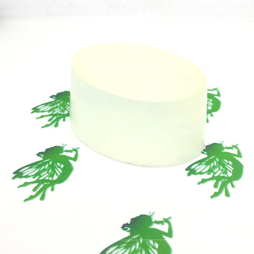 Absinthe Scented Soap Bar