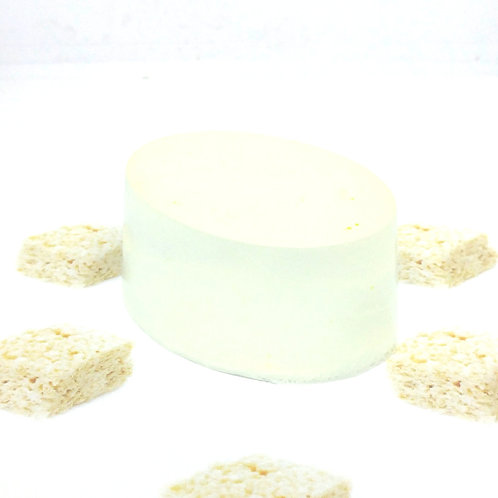 Rice Crisp Cereal Bar Scented Soap Bar