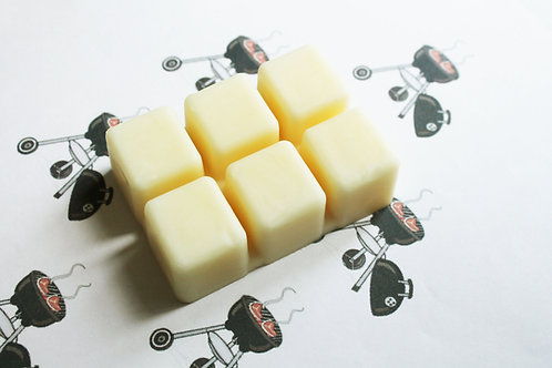 Barbeque Scented Natural Vegan Wax Melts