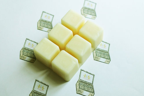 Cigar Shop Scented Natural Vegan Wax Melts