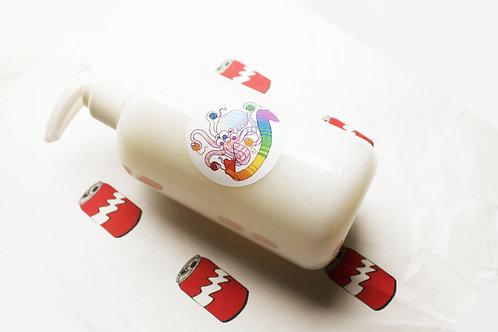 Cola Scented Vegan Liquid Soap