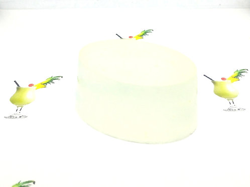 Pina Colada Scented Soap Bar