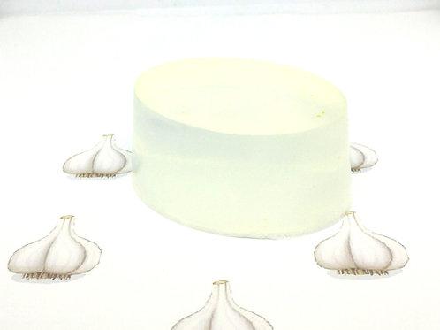 Garlic Scented Soap Bar