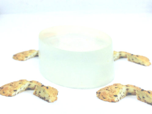 Zucchini Bread Scented Soap Bar