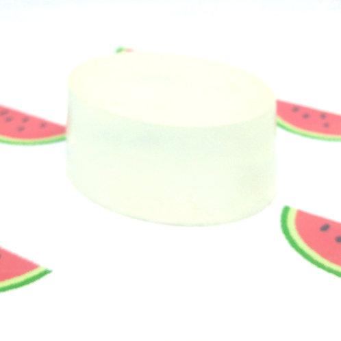 Watermelon Scented Soap Bar