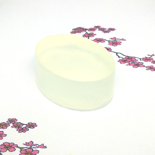 Japanese Cherry Blossom Scented Soap Bar