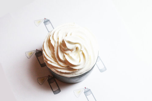 Bug Spray Natural Vegan Whipped Soap