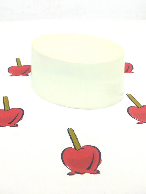Candied Apple Scented Soap Bar