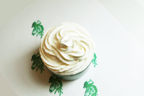 Absinthe Natural Vegan Whipped Soap