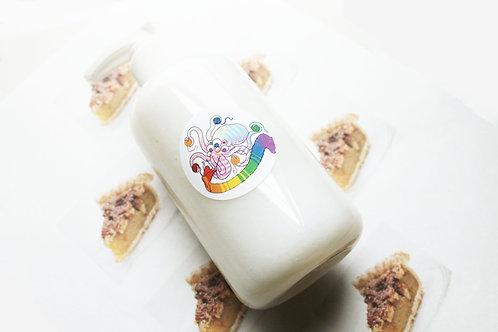 Pecan Pie Scented Vegan Liquid Soap