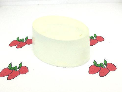 Strawberry Daiquiri Scented Soap Bar