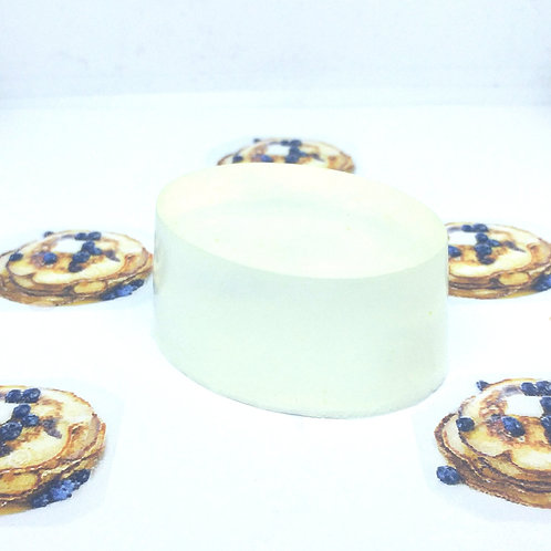 Blueberry Pancakes Scented Soap Bar