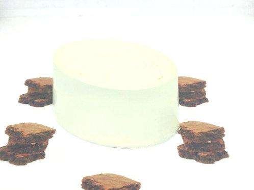 Hot Fudge Brownie Scented Soap Bar