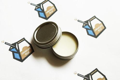 Chocolate Milk Scented Natural Lip Balm