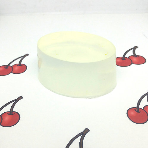 Cherry Scented Soap Bar